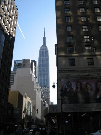 Empire State Building: New York, Empire State