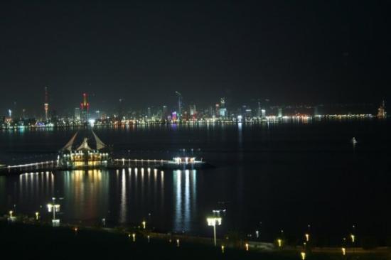 คูเวตซิตี, คูเวต: Kuwait City - Seratina fresca + 48°