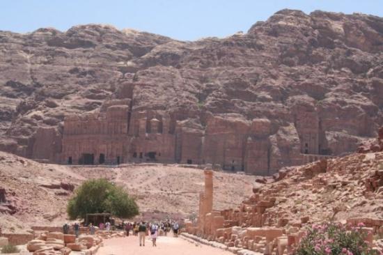 เปตรา/วาดีมูซา, จอร์แดน: Wonderful Petra