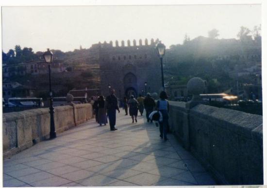 โทลีโด, สเปน: Toledo