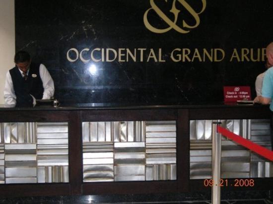 อารูบา: Wonderful hotel