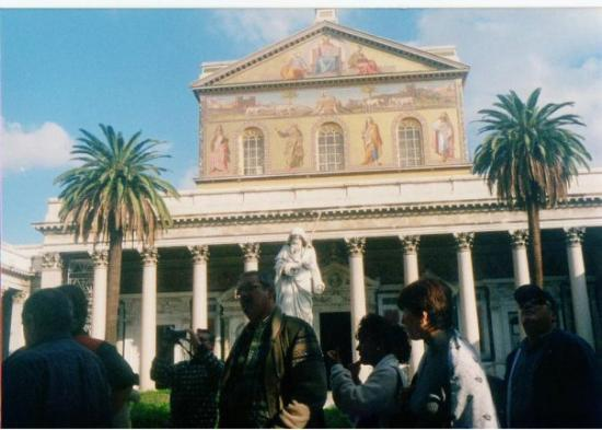พิพิธภัณฑ์วาติกัน: Dentro del museo del vaticano