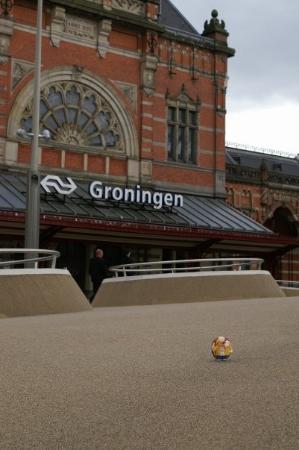 โกรนินเจน, เนเธอร์แลนด์: Groningen