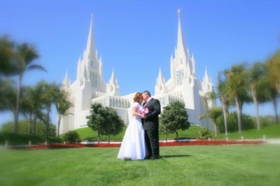 San Diego Mormon Temple: San Diego, CA LDS Temple (La Jolla, CA)