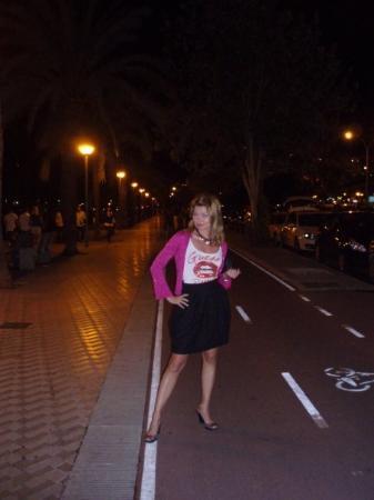 ปัลมาเดมายอร์กา, สเปน: Palma