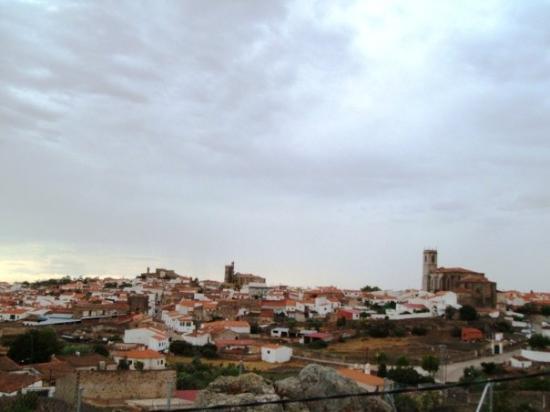 Brozas, إسبانيا: Brozas.