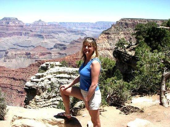 อุทยานแห่งชาติแกรนด์แคนยอน, อาริโซน่า: Grand canyon 2007