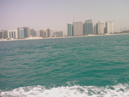 เดอะคอร์นิช: Abu Dhabi's Courniche