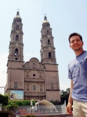 วียาเอร์โมซา, เม็กซิโก: Catedral de Villahermosa, Tabasco, México