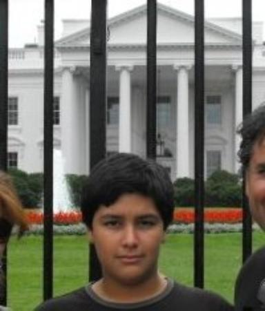White House ภาพถ่าย