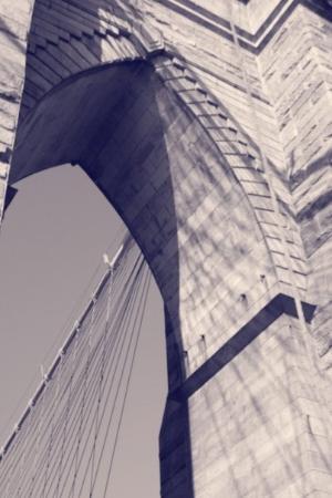 สะพานบรู๊คลิน ภาพถ่าย