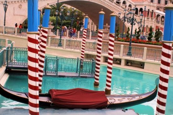 โรงแรมเวเนเชียน รีสอร์ท คาสิโน ภาพถ่าย