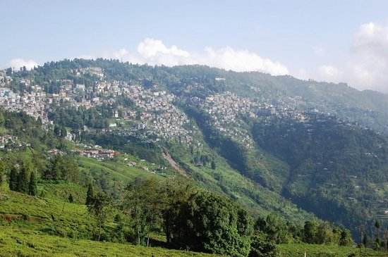 Дарджилинг, Индия: Darjeeling