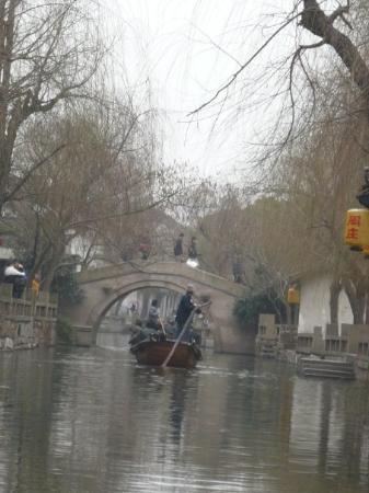 ซูโจว, จีน: i like this view