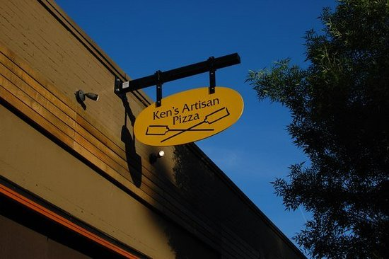 Ken39;s Artisan Pizza, Portland  Menu, Prices amp; Restaurant Reviews
