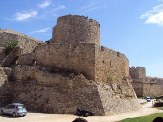 Rhodes, กรีซ: rodi (grecia)