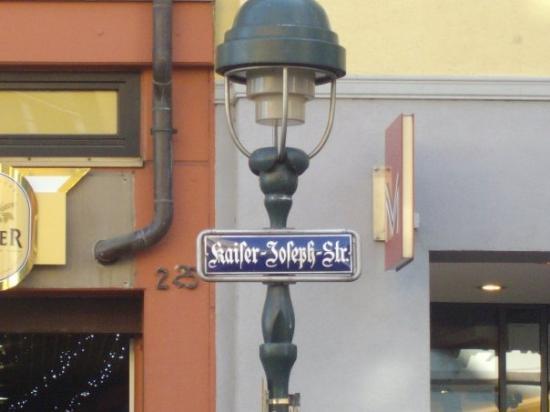 Freiburg im Breisgau ภาพถ่าย