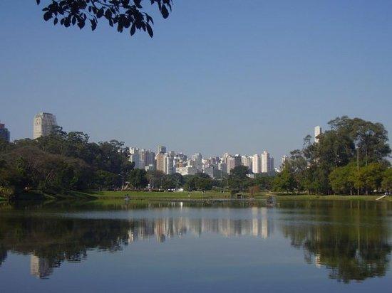 São Paulo-bild