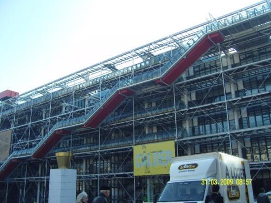 Centre Pompidou: .. no comment xD