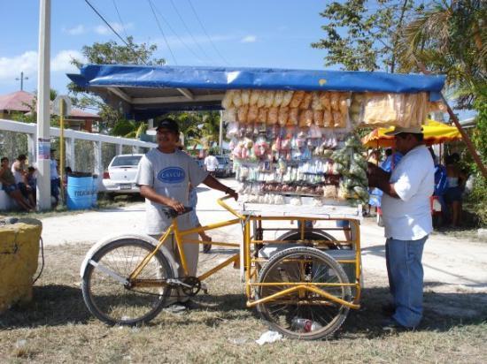 Cozumel (เกาะโกซูเมล), เม็กซิโก: Cozumel