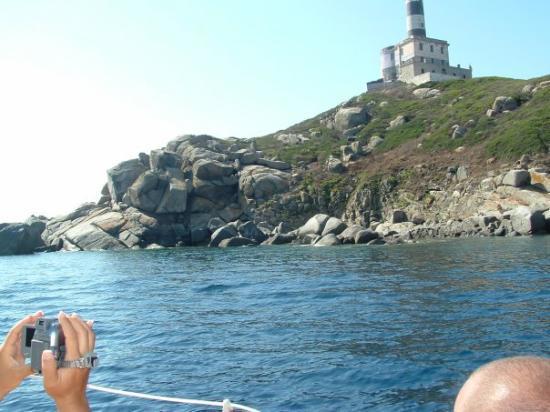 L 39 isola dei cavoli picture of villasimius province for Isola arreda cagliari