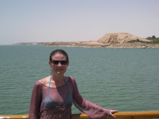 อาบูซิมเบล, อียิปต์: ABU SIMBEL EGIPTO 08
