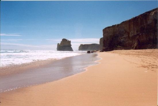 แอดิเลด, ออสเตรเลีย: 12 apostoli au