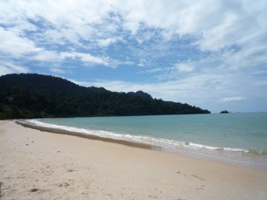 Langkawi, Malaysia: LA PLAYA.. (FOTOS BY GEORGE)