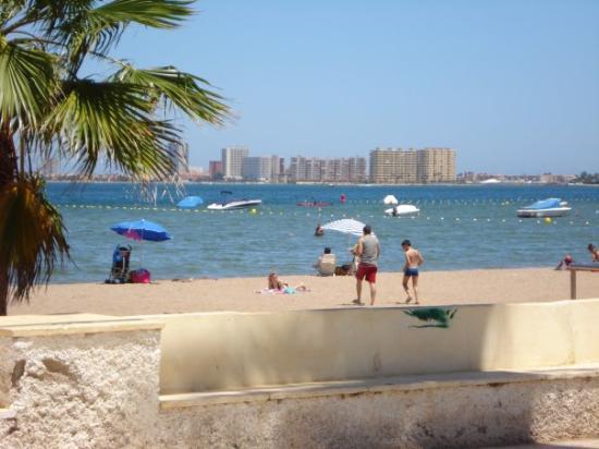 Murcia-billede