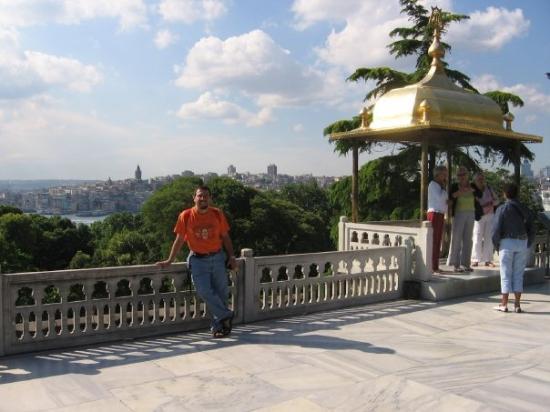 Topkapi Palace ภาพถ่าย