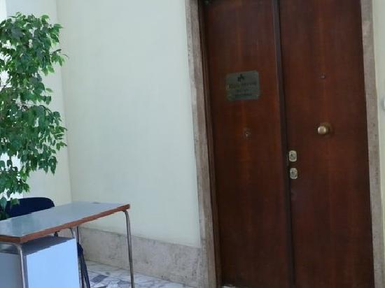 Relais Group Vaticano Luxury: HALL...