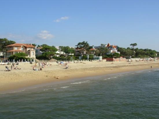Hotel Le Pyla Sur Mer