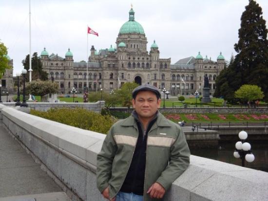 วิคตอเรีย, แคนาดา: Victoria, B.C. Canada