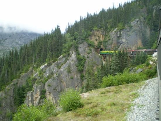 สแคกเวย์, อลาสกา: Skagway, Alaska