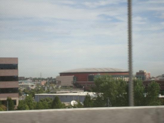 Pepsi Center ภาพถ่าย