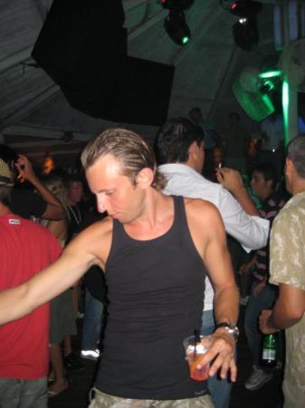 มีโกนอส, กรีซ: in the mood...