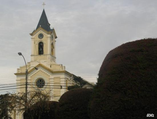 Catedral de Puerto natales