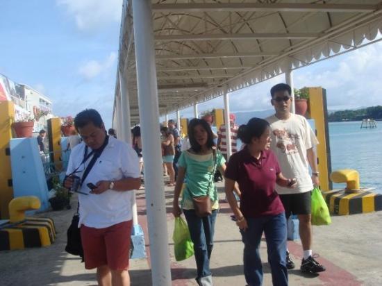 โบฮอลไอแลนด์, ฟิลิปปินส์: jerome,chona gambit