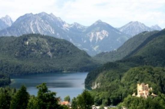 Schwangau ภาพถ่าย