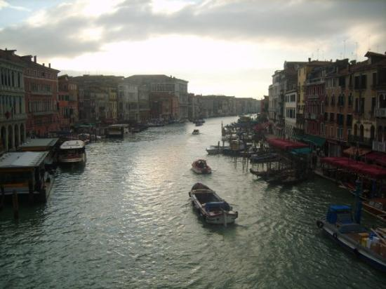 Ponte di Rialto ภาพถ่าย