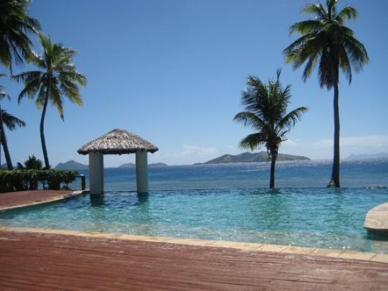 Foto de nadi viti levu the pool in mana isaland for Esteban paredes wallpaper hd