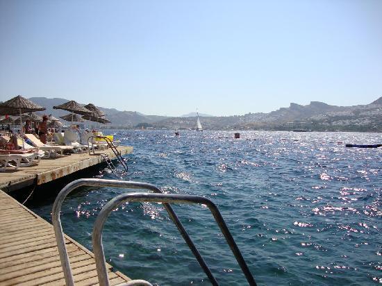Gundogan Turkey  city photos gallery : Water Slides Foto van Green Beach Resort, Gundogan TripAdvisor