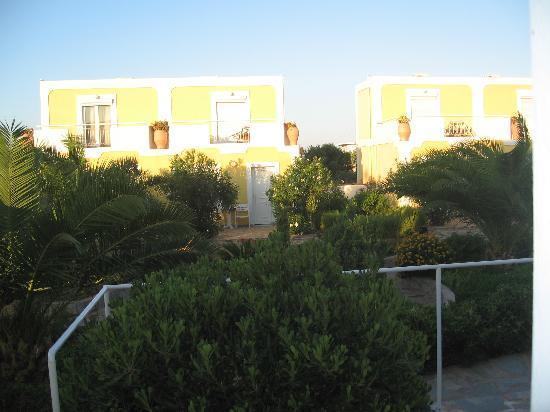 DeAngelo Hotel Apartments: de angelo