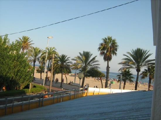 Casa Manolo : views