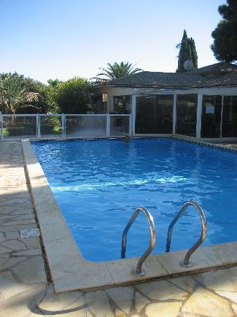 A Trama : piscine