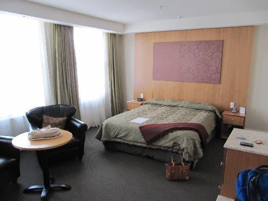 Brydone Hotel Oamaru: Junior Suite