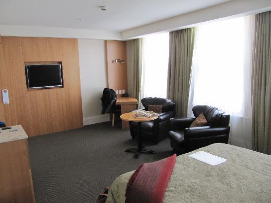 Brydone Hotel Oamaru: Junior Suite