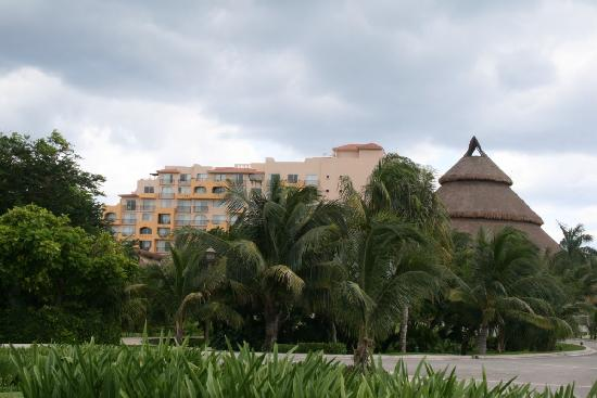 Fiesta Americana Condesa Cancun All Inclusive: Hotel
