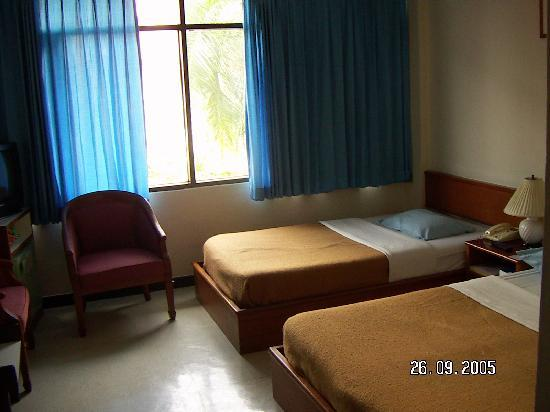 "Malaysia Hotel: ""Room"""