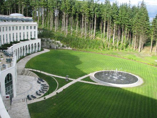 Powerscourt Hotel, Autograph Collection: Ritz Carlton Powerscourt